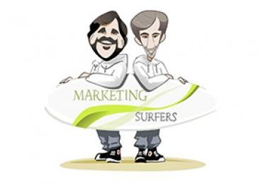 Marketing Surfers. Caso de éxito en BlogsterApp
