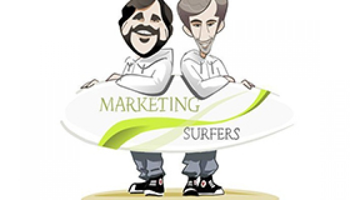Marketing Surfers. Caso de éxito en BlogsterApp