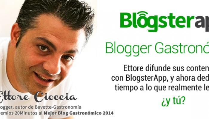 Ettore Cioccia