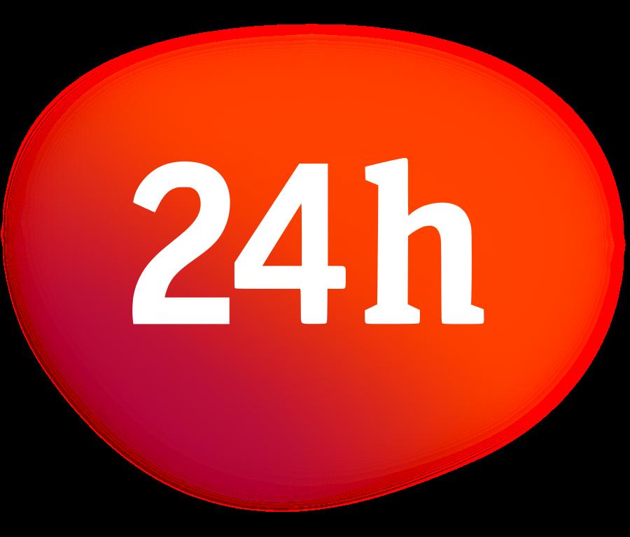 BlogsterApp en el canal 24h de RTVE