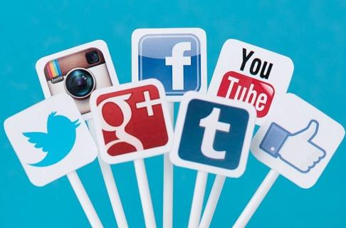 estrategia de contenidos hacia las redes sociales
