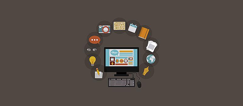 El blogging no sirve para nada