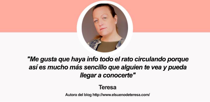 El Sueño de Teresa