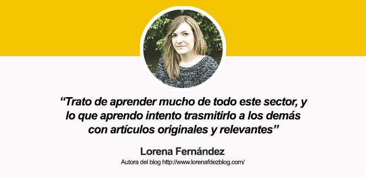 Lorenafdez blog