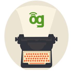 Únete a la red de autores de BlogsterApp