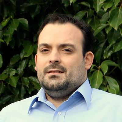 Germán de Bonis BlogsterApp