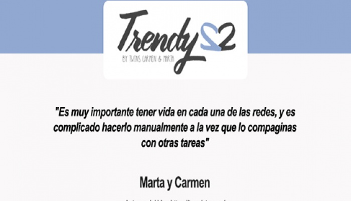 TrendyTwo