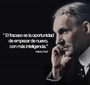 Crear una Marca Personal - Henry Ford