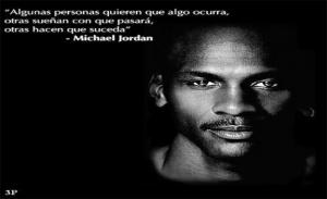Crear una Marca Personal - Michael Jordan
