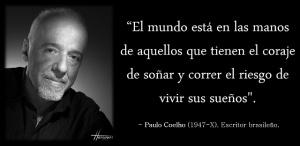 Crear una Marca Personal - Paulo Coelho
