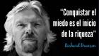 Crear una Marca Personal - Richard Branson