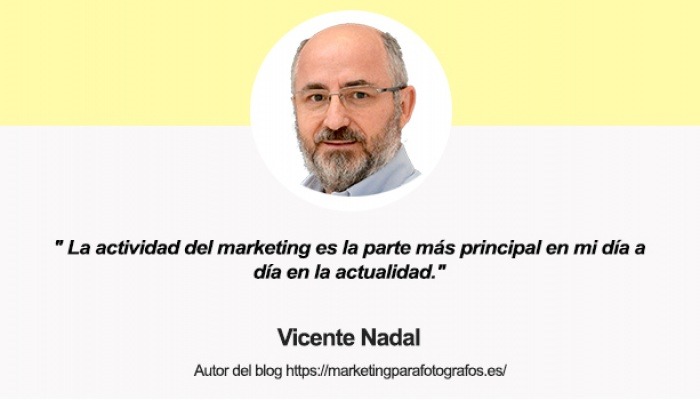 Blogsterapp, entrevista a marketing para fotógrafos