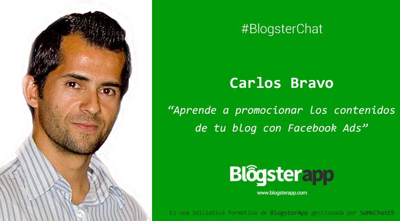 Cómo promocionar los contenidos de un blog con Facebook Ads - Carlos Bravo