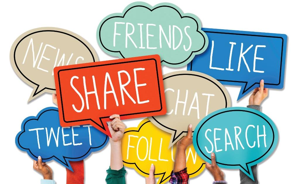Redes Sociales para adquirir más alcance en Facebook