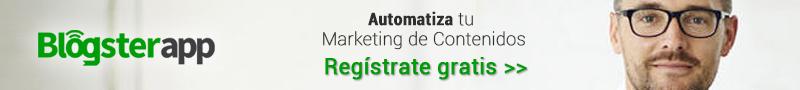 BlogsterApp registro gratuito