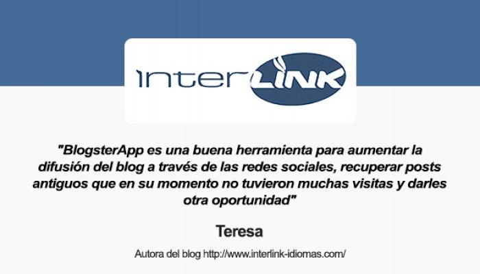 Entrevista a interlink