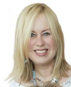 Esmeralda Díaz-Aroca en OMExpo