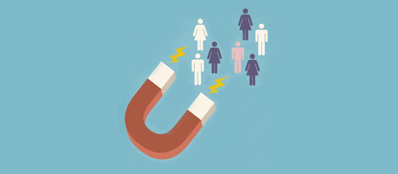 Cómo aumentar las ventas utilizando la estrategia de Inbound Marketing