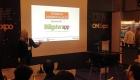 Ponencia en OMExpo 2017