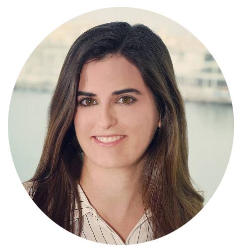Laia Cardona para BlogsterApp