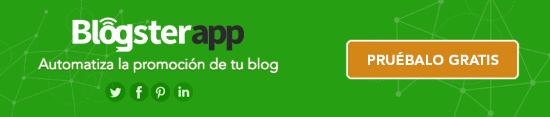 Promociona tu blog automáticamente con BlogsterApp