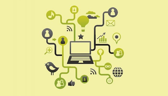 Cómo administrar las redes sociales con éxito