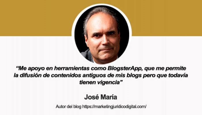 Entrevista a Marketing Jurídico Digital