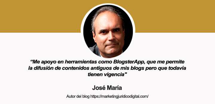 Entrevista a Marketing Jurídico Digital
