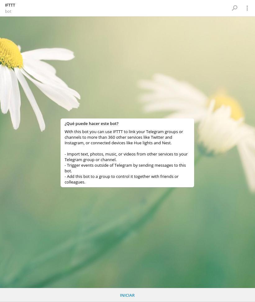 Cómo comprimir imágenes: pasar a drive las imágenes de telegram automáticamente