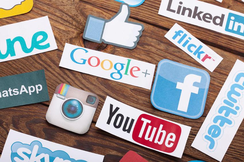 Las redes sociales en el SEO Social