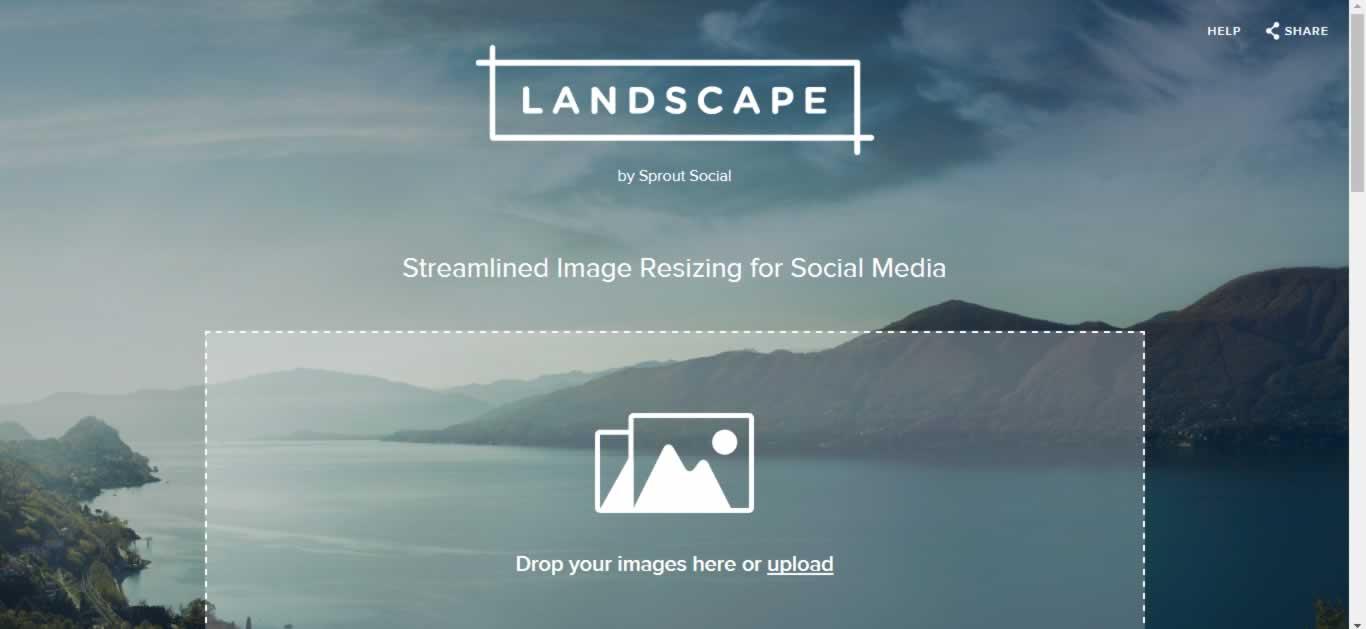 Landscape como herramienta para Community Managers
