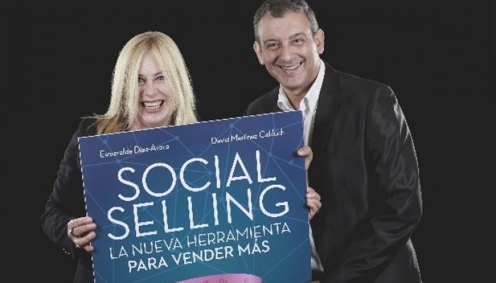 Presentación del primer libro en España sobre Social Selling