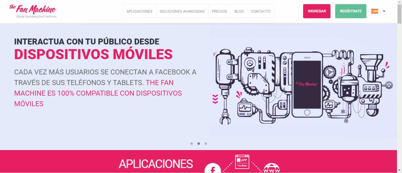 The Fan Machine como herramienta para Community Managers