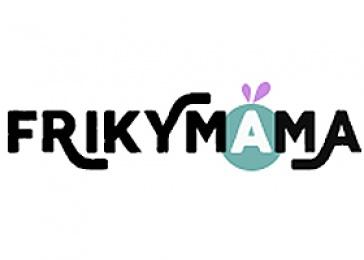 Frikymama. Caso de éxito en BlogsterApp