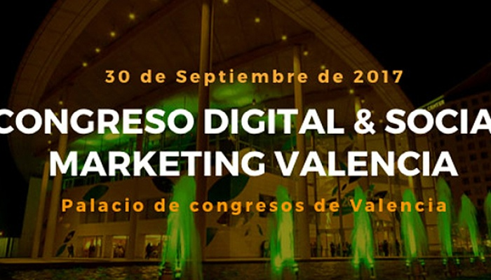 DSM Valencia, el congreso de Marketing Digital del año