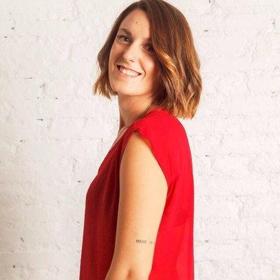 Lara Arruti: autora en BlogsterApp