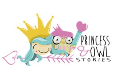 Princess and Owl Stories: caso de éxito en BlogsterApp