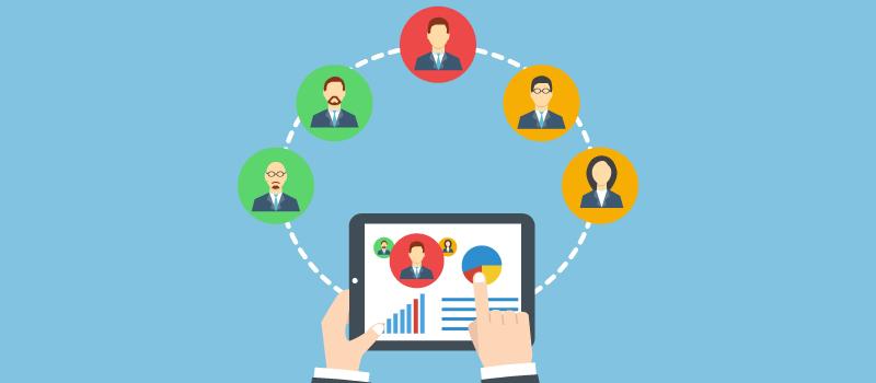 Estrategias de Marketing que puedes implementar con un software de employee branding