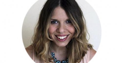 Caso de estudio del blog de Lucía Jiménez Vida en BlogsterApp