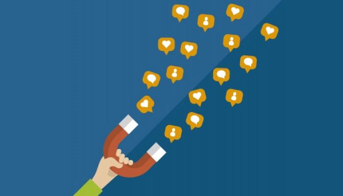 Estrategias de promoción en redes sociales