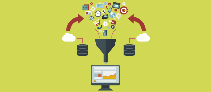 Utilizar el Big Data en tu estrategia de Marketing Digital