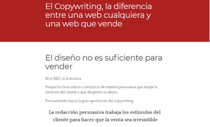 Cómo hacer copywriting aprovechando el punto de dolor
