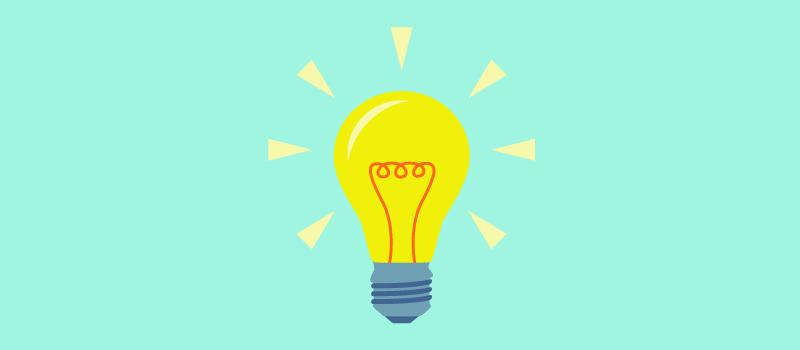 Aumentar tu creatividad es posible con 7 sencillos hábitos