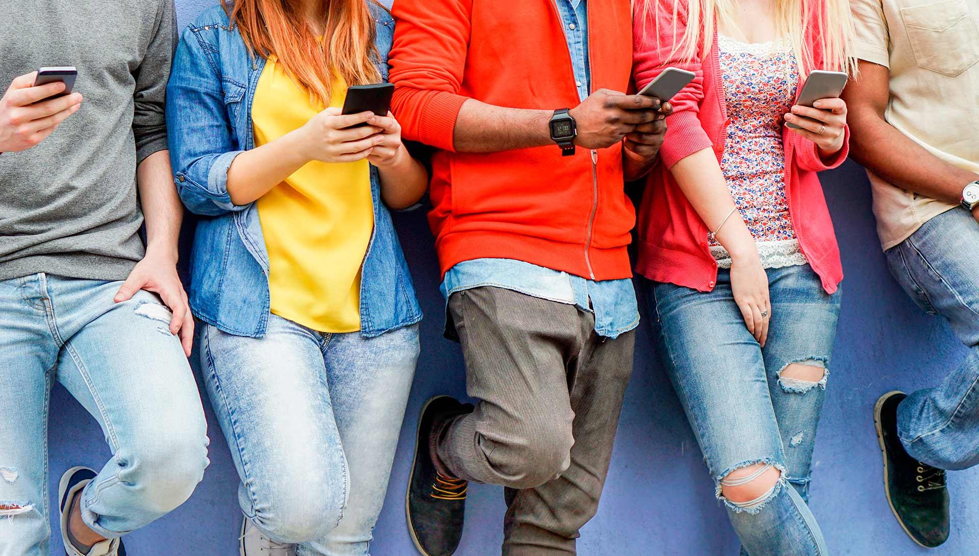 Las redes sociales siguen siendo tendencias en ecommerce en 2018