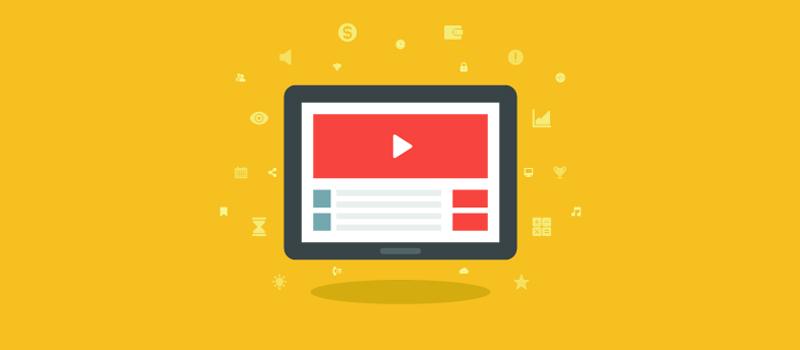 Curación de vídeos en redes sociales