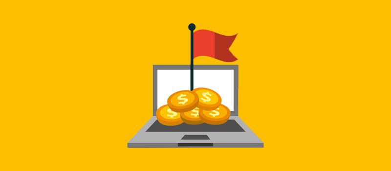 Las 5 formas para ganar dinero con tu blog