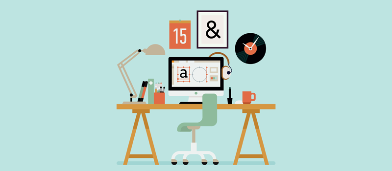 Los programas de diseño gráfico que tu negocio necesita