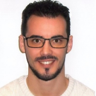 Ismael Ruiz