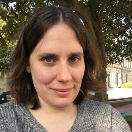 Jessica Gestoso
