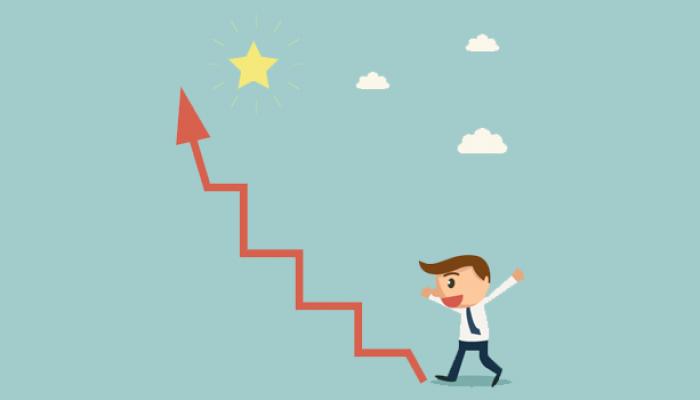 ¿Qué es la escalera de valor en marcas personales?